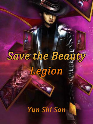 Save the Beauty Legion